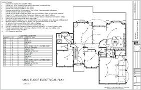 wiring plan for house house floor plan with electrical layout house floor plan with electrical layout wiring plan for house