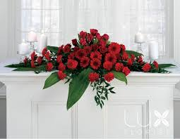 Large Altar Flower Arrangements Red Roses, Find and save Top 10 Altar Flower  Arrangements Ideas