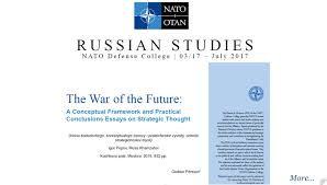 ndc news russian studies 03 17