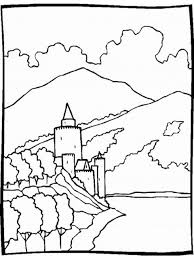 960x1280 nature scenes coloring pages coloring page for kids kids coloring