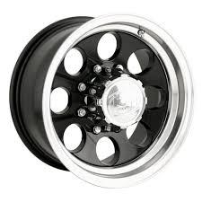 Amazon.com: Ion Alloy 171 Polished Wheel (17x9