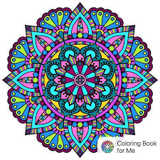 coloring book for me mandala also coloring me mandala colouring mod app book for premium