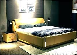 Mens Bed Frames Modern Bedroom Contemporary Masculine Bedrooms Bed ...