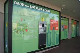 Reverse Vending Machine Recycling Stunning Reverse Vending Machine Background Briefing ABC Radio National