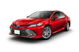 new car launches in japanNew Toyota Camry revealed in Japan likely to launch in India in