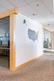 high tech office design. SSDG Interiors Inc. | Workplace Hi-tech: Clio Award Winning Interior Design  Of High Tech Office 0