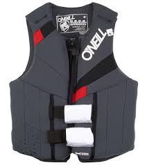 Oneill Teen Reactor Uscg Pfd Vest