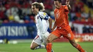 Olanda - Repubblica Ceca: ricordi di EURO 2004   UEFA EURO 2020