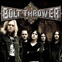 <b>Bolt Thrower</b> | Metal Blade Records