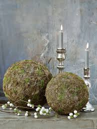 Decorative Moss Balls Uk