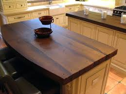 concrete wood countertops example of a classic kitchen design in new concrete countertops wood cabinets concrete