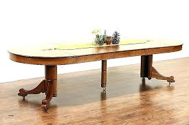 round dining table with leaves round dining table for 6 with leaf oak 4 round antique round dining table with leaves