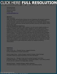 Collection Of Solutions Property Management Resume Cover Letter