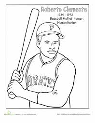 Small Picture Cesar Chavez Coloring Page Cesar chavez Worksheets and Social