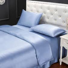 fitted sheet vs flat sheet 8 best silk sheets for 2018 sophisticated silk bed sheets for