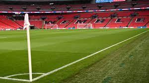 ملعب ويمبلي يستعد لإستقبال 40 ألف متفرج في النهائي ونصف النهائي - استاد  الدوحة