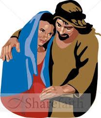 mary and joseph clip art.  Clip In Mary And Joseph Clip Art J