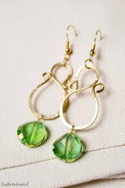 diy chandelier earrings crafts unleashed 12