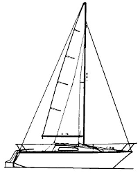 jr s sailing experiences jrsworld net sailing experiences part 4 the us yachts united sailing yachts 22 is a gary mull design and a derivative of the ranger 22 us yachts were produced by bayliner under a separate