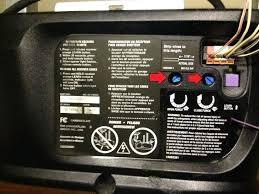 liftmaster reset opener troubleshooting chamberlain garage door opener manual fresh on unique wiring garage door opener