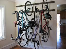 sensational ideas how to hang bike on wall house interiors girl post 100 my brand new homemade hanging dan and i just finished building a rack in our
