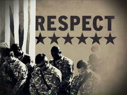 best a w in the military images iers  army values respect