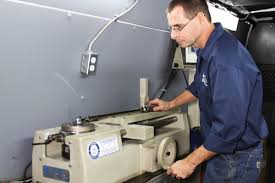 Calibration Technicians May I See The Calibration Certificate For Your Torque Wrench