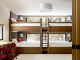 cool bunk beds for 4. Modern Ideas For The Traditional Bunk Bed Cool Beds 4