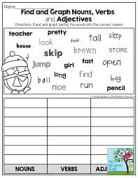 1St Grade Adjective Worksheets to free download ⋆ Free Printables ...