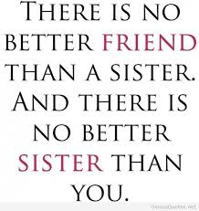 Quotes For Sister Birthday Magnificent The Best Wishes On My Sister Birthday Sister Quotes