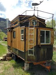 custom tiny house. Modren Tiny Ridgway Tiny House Tiny Swoon  With Custom N