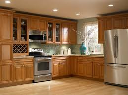Small Picture Pictures Of Kitchens With Oak Cabinets And Wood Floors Bedroom