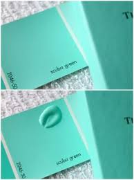 Benjamin Moore/scuba green would pick up the colors in my new duvet. How to  Make Tiffany Blue ...