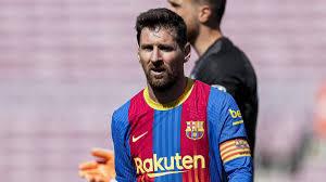 Messi's moment dominates a unique competition. F0sbyggfcyduqm