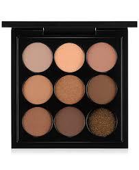 <b>MAC Amber</b> x 9 <b>Eye Shadow</b> Palette & Reviews - Makeup - Beauty ...