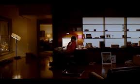 Awesome lighting Restaurant Awesome Lighting In Apartment From The Movie Her By Spike Jonze Pinterest Awesome Lighting In Apartment From The Movie Her By Spike Jonze