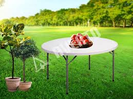 round table party 154 cm 3