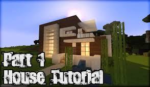 minecraft house tutorial minecraft wooden plank house 1 part 1