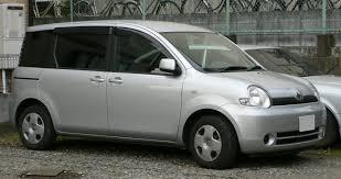 Toyota Sienta | Tractor & Construction Plant Wiki | FANDOM powered ...