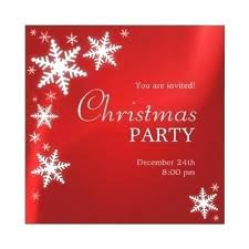 Free Christmas Invitation Template Christmas Party Invitation Templates Free Zoli Koze