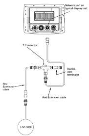 article details on the end of the gps cable that connects to the antenna measure ground lead on pin 3 and red positive lead on pin 2