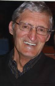 Obituary of Ronald Allan Ford   Saskatoon Funeral Home