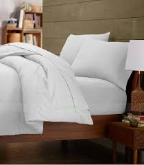 white twin egyptian cotton quilt duvet cover sheet choice 1000tc