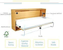 diy murphy bed hardware wall bed kit horizontal bed hardware extraordinary full size easy wall kit