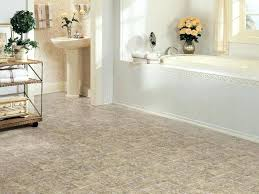 sheet vinyl flooring bathroom cushioned vinyl flooring bathroom