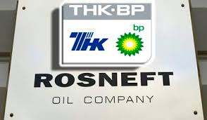 rosneft gets tnk bp and a new partner news economy the voice  rosneft gets tnk bp and a new partner