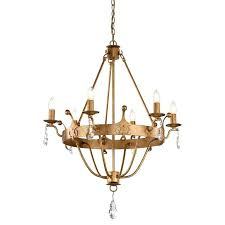 6 light chandelier 6 light chandelier lighting sphere stem 6 light chandelier bronze smoke