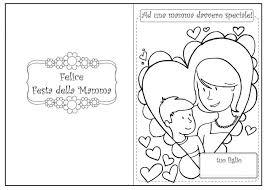 Festa Mamma Biglietti Foto Mamma Pourfemme