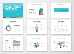 business presentation templates infographics presentation templates and business media brochures