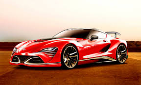 2018 toyota sports car. beautiful sports as toyota is busy preparing the final iteration of its newage supra sports  car concept for octoberu0027s tokyo motor show japanese publication clicccar  in 2018 toyota